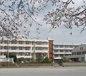 南中学校 | 秦野市役所